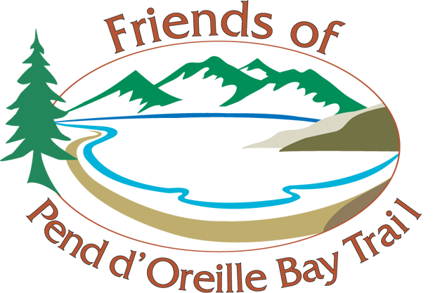 Friends of Pend d' Oreille Bay Trail