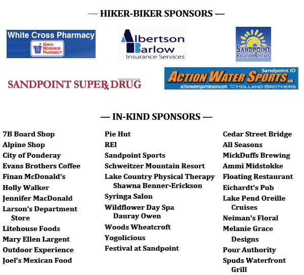 2013HikerBikerSponsors