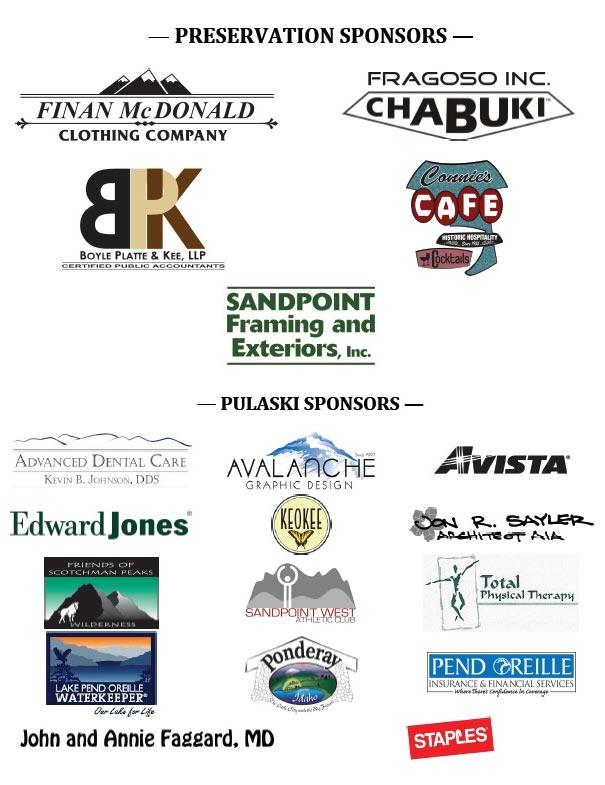 2013PreservationSponsors